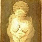 El Sueño de Andrómeda 4X18: Lo Oculto Femenino: la mujer y los misterios a lo largo de la historia