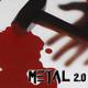METAL 2.0 - prog 431