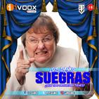 LOS DANKO 13x11: SUEGRAS