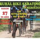 Juan Dagnino - Comisión Municipal de Ciclismo - Rural Bike Sábado 27 de Abril 2019