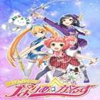 3x11 - Recomendación de anime: Naria Girls