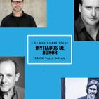 Lectura_Invitados de Honor