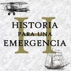 HISTORIAS PARA UNA EMERGENCIA 08 La toma del Puente Tabor