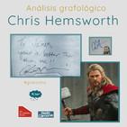 4º Grafocine - Chris Hemsworth