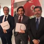 Hablamos con Manuel Pérez y Juan Carlos Albiñaña, del área financiera de aquilinoMedina-Tu estrategia empresarial