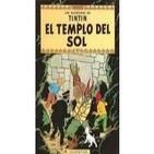 Los viajes de Tintín 5 Perú. El templo del sol.