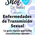 Enferemedades de transmisión sexual