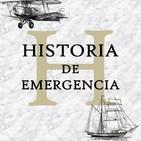 HISTORIAS PARA UNA EMERGENCIA 057 Testimonio de Pandemias