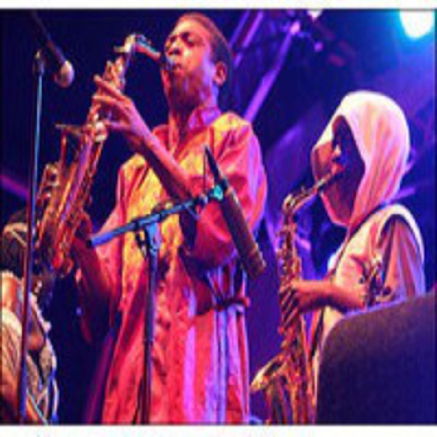 Femi Kuti, 2003