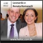 GVBR 0022 - Compromisso Chave Para o Sucesso - Leonardo e Renata Romanelli