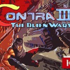Select GAME Start 08: SNES Classic Edition y Contra III: The Alien Wars