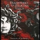 O Mistério de Belicena Villca - Livro I Cap 3