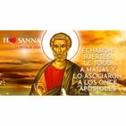 Padre John- Reflexión evangelio madrugada del 14 de Mayo de 2019