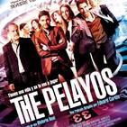 The Pelayos (2012) #Drama #Robos #Juego #peliculas #podcast #audesc