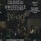 SILENCIO INMUTABLE - Emisión Nº 180.
