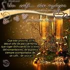 Un café... sin azúcar Año nuevo, vida nueva