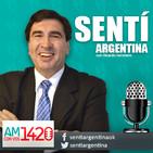 08.10.19 SentíArgentina. AMCONVOS/Seronero-Panella/Sosa/Di Giacomo/Rebord/Lastra/Spinazzola/V. Díaz/Arrúa/García Soria