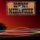 EL COWBOY DE MEDIANOCHE Con Gaspar Barron 15.06.2018