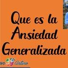 Que es la Ansiedad Generalizada