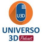 Podcast 4 – Universo 3D