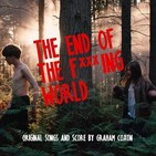 T3x17 Tras la Imagen/BSOs: The End of the F***ing World T1 pt.1