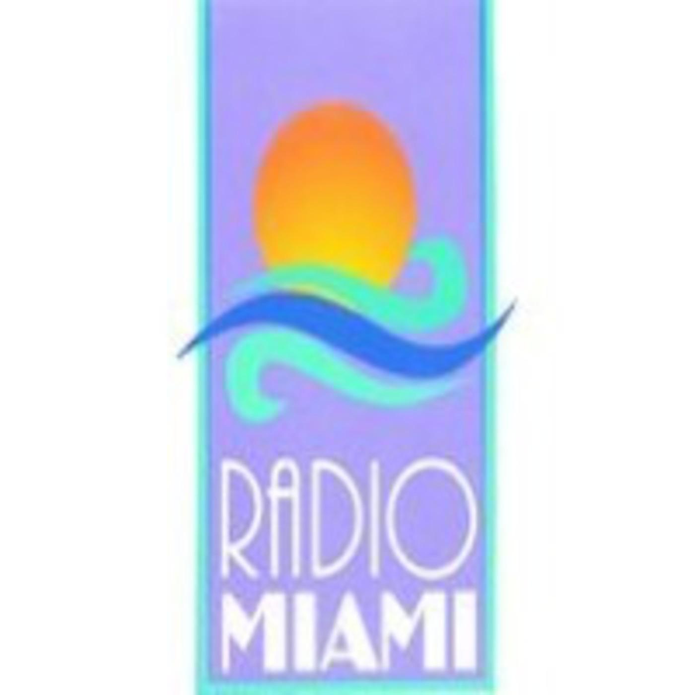 Radio Miami Int'l. entrevista al Pte.Rep.de Cuba en el exilio