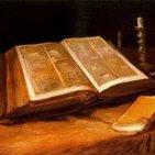 Las escrituras prohibidas de la Biblia