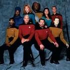 Verne y Wells ciencia ficción: Star Trek la Nueva Generación, 30 Aniversario