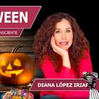 Especial Halloween, cómo celebrar esta fiesta de forma consciente con Diana López Iriarte