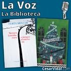 La Biblioteca - 21/02/19