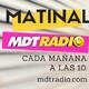 Matinal MDT Radio 177 24-01-19