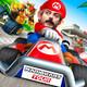 """MARIO KART TOUR: """"Nintendo en móviles, VERGÜENZA - AntiHype."""