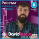 Conoce a David Ayala en esta 1ª parte de nuestra charla