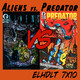 [ELHDLT] 7x10 Alien versus Predator