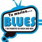 Tu Música Blues y un Poquito de Roll And Roll con JUANJO MEMPHIS