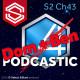 Select y Start 43: Podcastic (Four?) / La sublevación de Dom + Ben