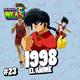 The Breves W.E.A.S. - #23 - 1998: El Anime