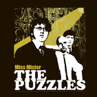 708 - The Puzzles - Oddysey