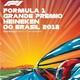 Bandera a cuadros 2x20 - mercedes gana el mundial de constructores de f1 2018 - gp brasil