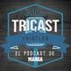 Tricast 3x02 Actualidad, seccio?n salud con Daniel Porro, Gustavo Rodriguez y previa 2018 con In?aki Arenal (FETRI)