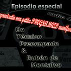 d@b Radio 4.0 - Episodio Especial - U. T. P. y Rubén M. - Improvisatio Non Petita PROGRAMAZO Manifiesta