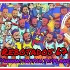 Planeta NBA - REBOTADOS. Ep.67 .- 31/07/19