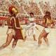 Gladiadores y esclavos Documental