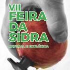 Entrevista VII FEIRA DA SIDRA Natural e Ecolóxica 02-06-2018