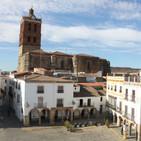 Rutas por Extremadura 2x06 - Fin de Semana en Zafra en la Sierra de los Caballeros