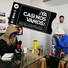 EP 2: Amamos a Guaidó, lo malo de nuestro podcast y el interior del país