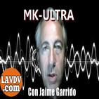 Jaime Garrido hablando sobre MK Ultra lo que no se ha contado en cuarto milenio