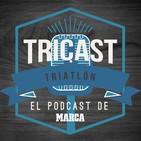 Tricast 3x01 Previa 2018, Frenos de disco, Super League Triathlon y entrenos en rodillo