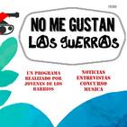 No Me Gustan Los Lunes - Lunes 23 Abril 2018 - Tema - No Me Gustan Las Guerras