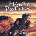 [Audiolibro] Harry Potter y el cáliz de fuego (Parte 1)